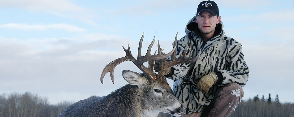 Rack Ranch Professional Guided Trophy Hunts